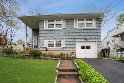 Mamaroneck Single Family Home For Sale: 901 Jefferson Avenue