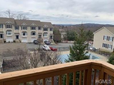 Connecticut Condo/Townhouse For Sale: 15 Scuppo Road