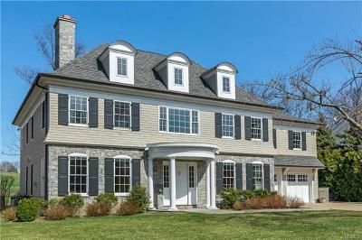 Scarsdale Single Family Home For Sale: 9 Seneca Road