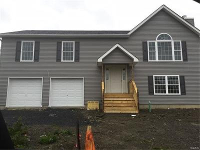Middletown Single Family Home For Sale: Guymard Turnpike