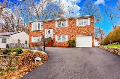 Yonkers Single Family Home For Sale: 46 Homewood Avenue
