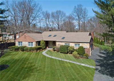 Scarsdale Single Family Home For Sale: 452 Ardsley Road