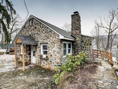 Greenwood Lake Single Family Home For Sale: 56 Indian Trail North
