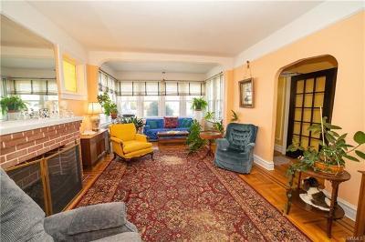 Yonkers Single Family Home For Sale: 17 Hyatt Avenue