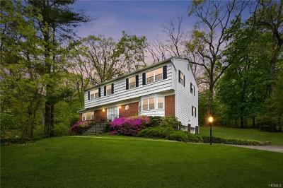 White Plains Single Family Home For Sale: 10 Romar Avenue
