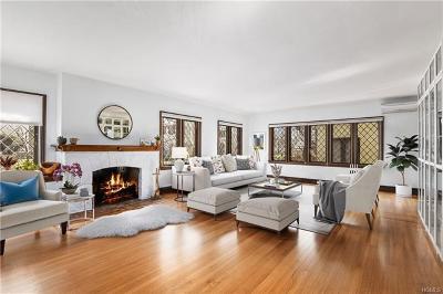 Mount Vernon Single Family Home For Sale: 277 East Grand Street