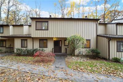 Condo/Townhouse For Sale: 401 Birch Lane