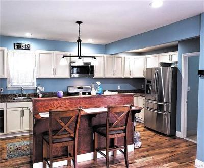 Maybrook Single Family Home For Sale: 606 Homestead Avenue