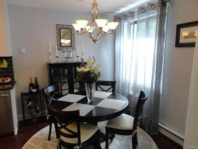 Yonkers Rental For Rent: 128 Colonial Parkway #2F