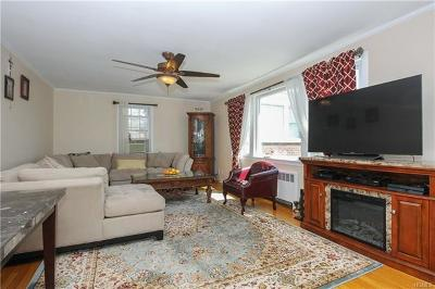 Yonkers Co-Operative For Sale: 11 Lawrence Park Crescent #11
