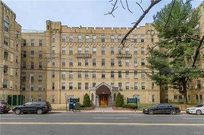 Yonkers Rental For Rent: 85 Bronx River Road #3D