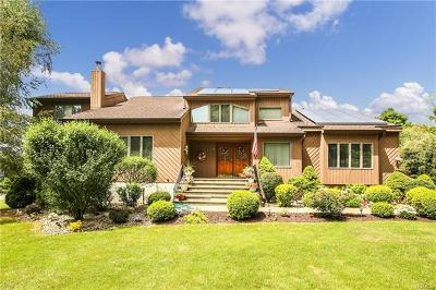 Cortlandt Manor Single Family Home For Sale: 1 Rome Court