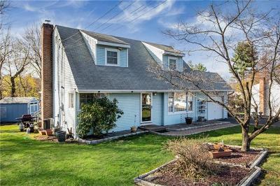 Cortlandt Manor Single Family Home For Sale: 120 Rita Drive