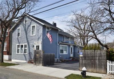 Bronx Single Family Home For Sale: 165 Tier Street