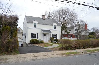 New Rochelle NY Single Family Home For Sale: $569,000