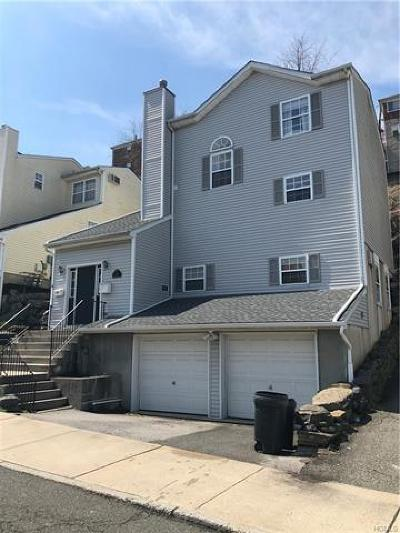 Yonkers Rental For Rent: 219 Mary Lou Avenue #2