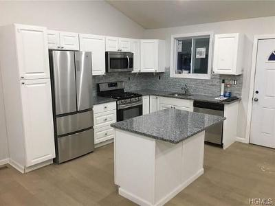 Dutchess County Rental For Rent: 1066 West Dover Road