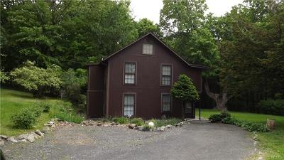 Middletown NY Single Family Home For Sale: $204,900