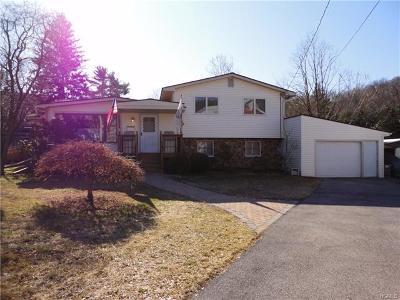 Highland Single Family Home For Sale: 105 Mountain Avenue