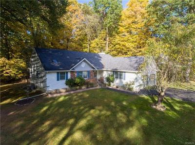 Wallkill Single Family Home For Sale: 23 Windy Ridge Road