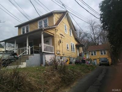 Spring Valley Multi Family 2-4 For Sale: 8 Columbus Avenue