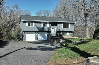 Amawalk Single Family Home For Sale: 31 Mahopac Avenue