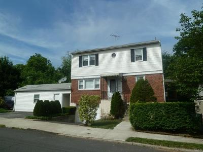 Yonkers Rental For Rent: 45 Kimball Terrace
