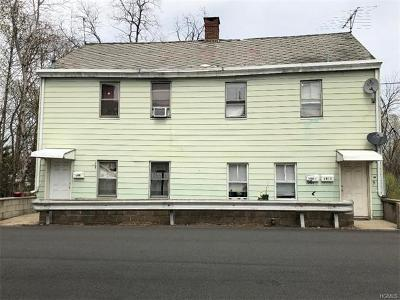 Haverstraw Multi Family 2-4 For Sale: 146 Broadway