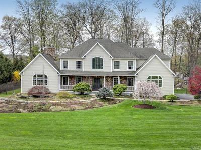 Tuxedo Park Single Family Home For Sale: 60 Juniper Terrace