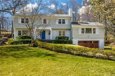 Westchester County Single Family Home For Sale: 40 Country Road
