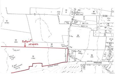 Middletown Residential Lots & Land For Sale: 31 Derby Road