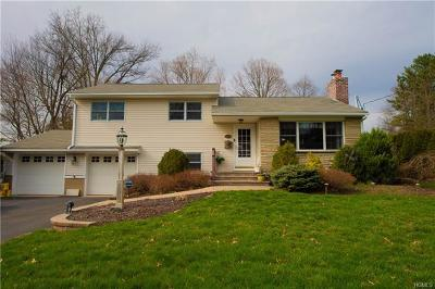 Rockland County Single Family Home For Sale: 10 West Palmer Avenue