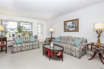 Bronxville Condo/Townhouse For Sale: 61 North Rockledge Road #TF
