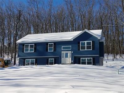 Single Family Home For Sale: Tbd Shawanga Lodge Road