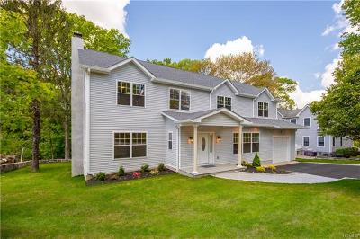 Yorktown Heights Single Family Home For Sale: 3309 Barkley Lane