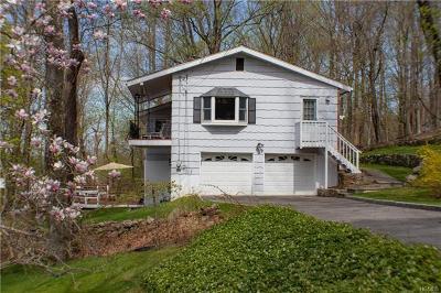Chappaqua Single Family Home For Sale: 15 Cindy Way