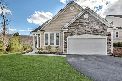 Carmel Condo/Townhouse For Sale: 59 Blair Heights