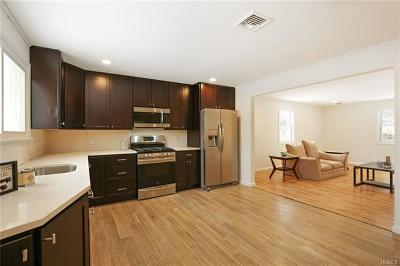Elmsford Rental For Rent: 48 South Lawn Avenue