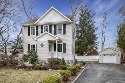 Putnam County Single Family Home For Sale: 84 Circle Road
