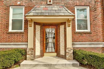 Westchester County Co-Operative For Sale: 2 Lockwood #3B