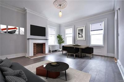 Yonkers Rental For Rent: 277 Warburton Avenue