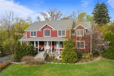 Ossining Single Family Home For Sale: 10 Roosa Lane