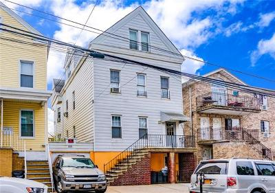Bronx Multi Family 2-4 For Sale: 860 Van Nest Avenue