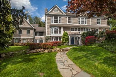Westchester County Single Family Home For Sale: 11 White Birch Road