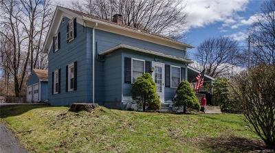 Millbrook Single Family Home For Sale: 72 Front Street