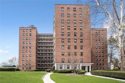 Co-Operative For Sale: 4901 Henry Hudson Parkway West #1M
