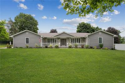 Warwick Single Family Home For Sale: 82 Kings Highway
