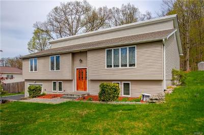 Cortlandt Manor Single Family Home For Sale: 583 Westbrook Drive