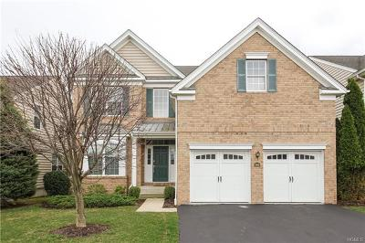 Dutchess County Condo/Townhouse For Sale: 309 Honness Road