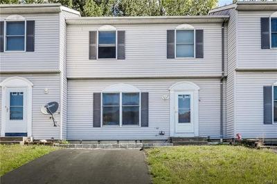 Single Family Home For Sale: 21 Matone Circle